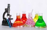 «Классификация химических реакций» и «Химические реакции в водных растворах».