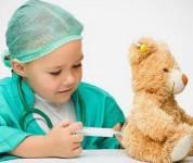 Лучшая защита от инфекций – вакцинация.
