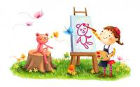 Хочу рисовать