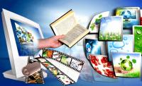 Виртуальная книжная выставка в библиотеке